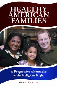Healthy American Families cover image