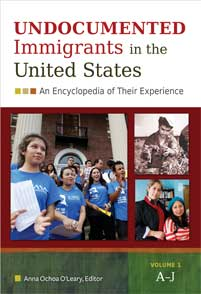 Undocumented Immigrants in the United States cover image