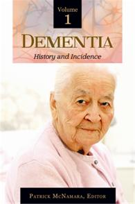 Cover image for Dementia