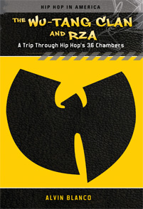 The Wu-Tang Clan and RZA cover image