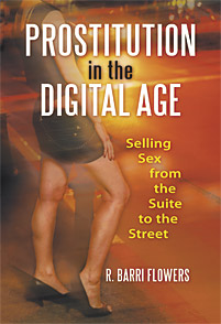 Prostitution in the Digital Age cover image