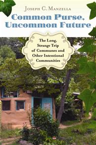 Common Purse, Uncommon Future cover image