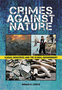 Crimes Against Nature cover image