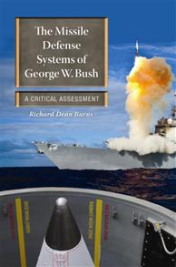 The Missile Defense Systems of George W. Bush cover image