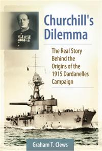 Churchill's Dilemma cover image