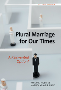 Plural Marriage for Our Times cover image