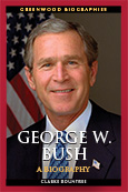 George W. Bush cover image