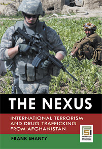 The Nexus cover image