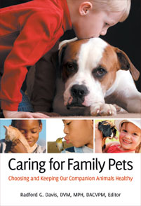 Caring for Family Pets cover image