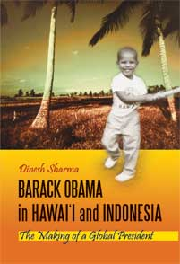 Barack Obama in Hawai'i and Indonesia cover image
