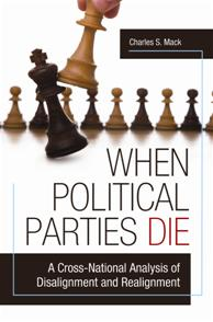 When Political Parties Die cover image