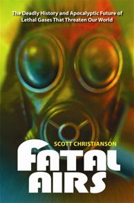 Fatal Airs cover image