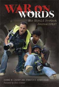 War on Words cover image