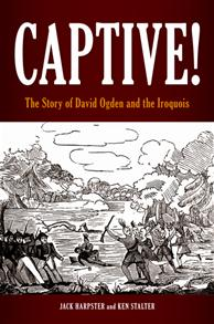 Captive! cover image