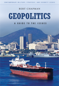 Cover image for Geopolitics
