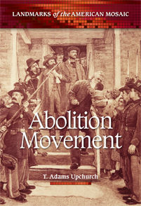 Abolition Movement cover image
