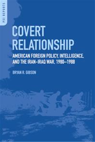 Covert Relationship cover image