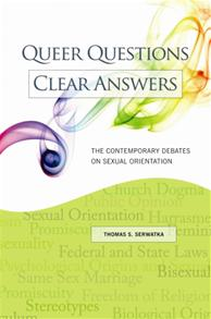 Queer Questions, Clear Answers cover image