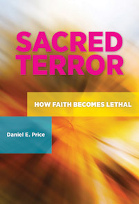 Sacred Terror cover image