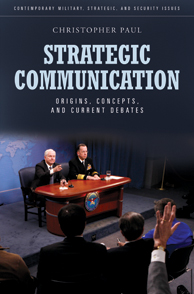 Strategic Communication cover image