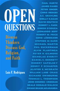 Open Questions cover image