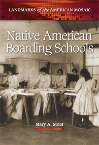 Native American Boarding Schools cover image