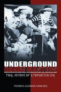 Cover image for Underground Dance Masters