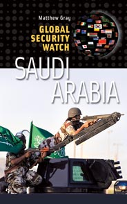 Cover image for Global Security Watch—Saudi Arabia