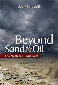 Beyond Sand and Oil cover image
