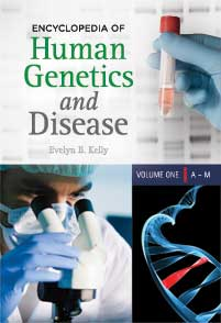 Encyclopedia of Human Genetics and Disease cover image