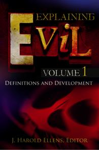 Explaining Evil cover image
