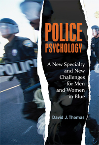 Police Psychology cover image