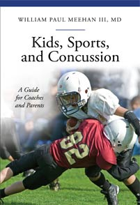 Kids, Sports, and Concussion cover image
