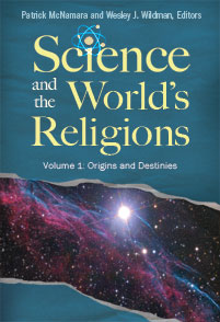 Science and the World's Religions cover image