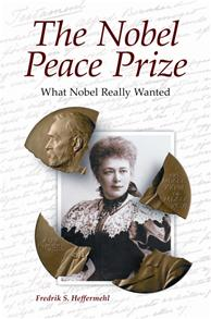 The Nobel Peace Prize cover image