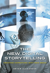 The New Digital Storytelling cover image