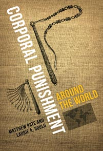 Corporal Punishment around the World cover image