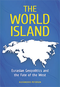 The World Island cover image