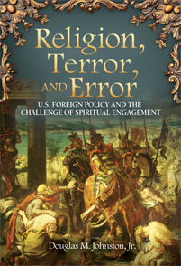 Cover image for Religion, Terror, and Error