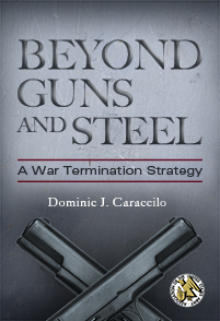 Beyond Guns and Steel cover image