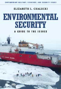 Environmental Security cover image