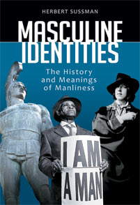 Masculine Identities cover image