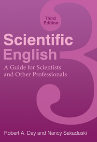 Scientific English cover image
