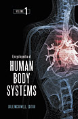 Encyclopedia of Human Body Systems cover image