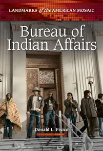 Bureau of Indian Affairs cover image