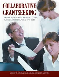 Cover image for Collaborative Grantseeking