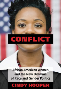 Conflict cover image