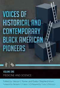 Voices of Historical and Contemporary Black American Pioneers cover image