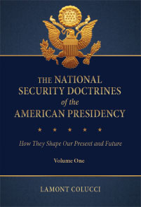 Cover image for The National Security Doctrines of the American Presidency