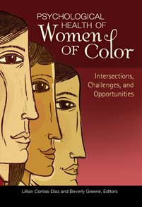 Psychological Health of Women of Color cover image